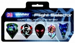 Winmau Flight Selector Kit